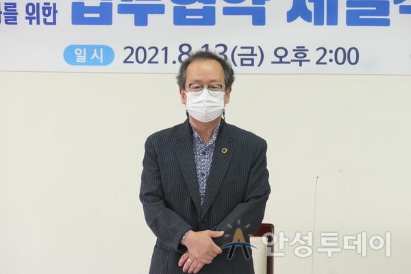 이상영 상임회장